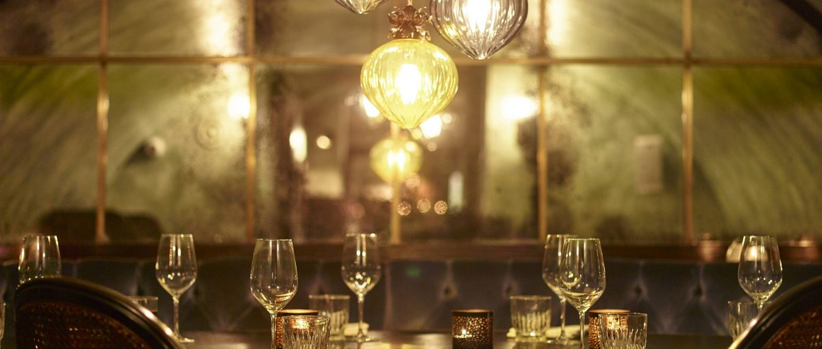 Gymkhana - One of the Best Indian Restaurants in London