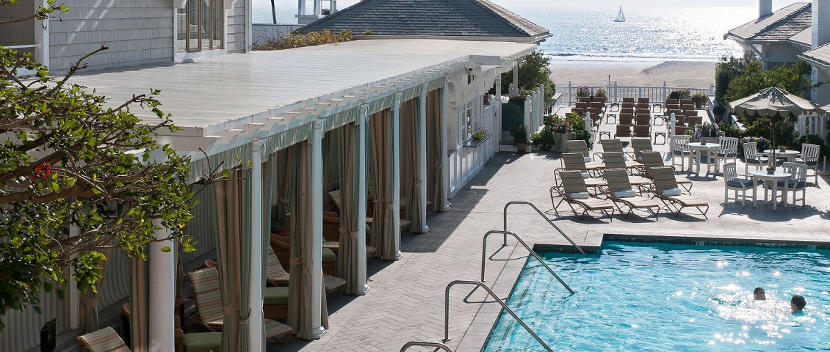Shutters on the Beach - Beach Hotels in Los Angeles