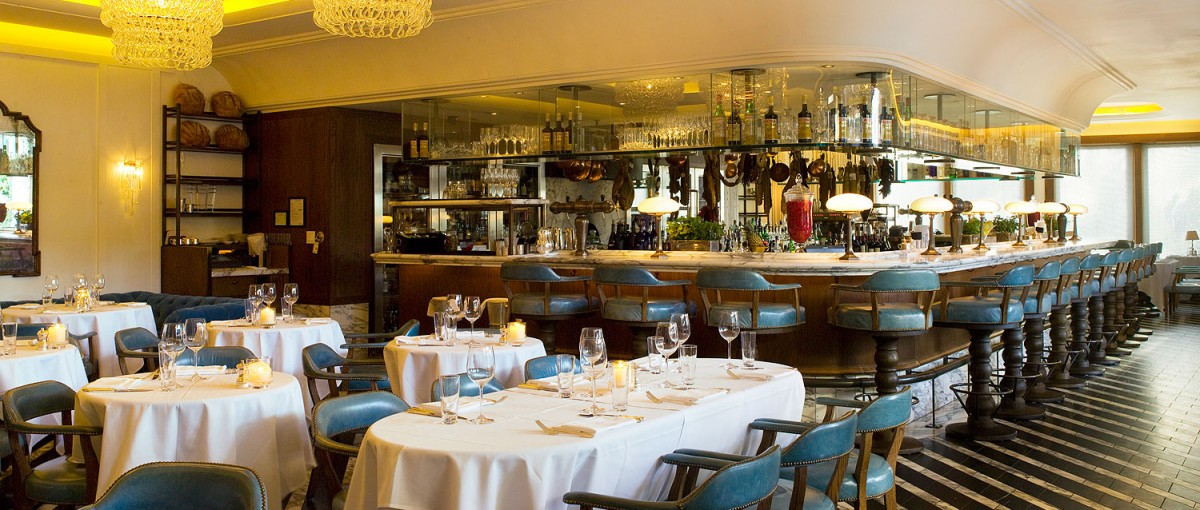Cecconi's West Hollywood - Italian Restaurants in Los Angeles