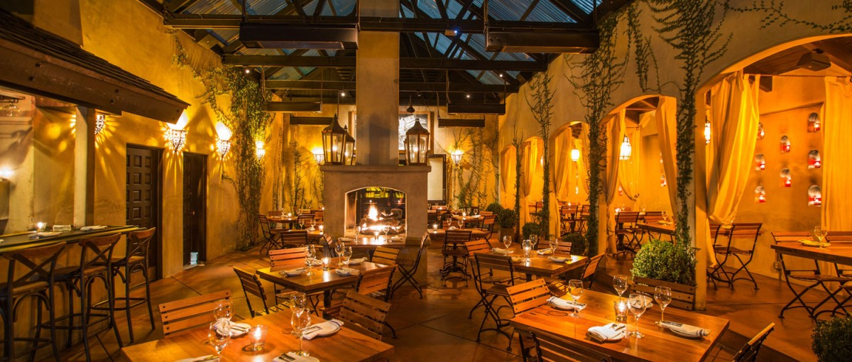 Firefly - Restaurants in Los Angeles