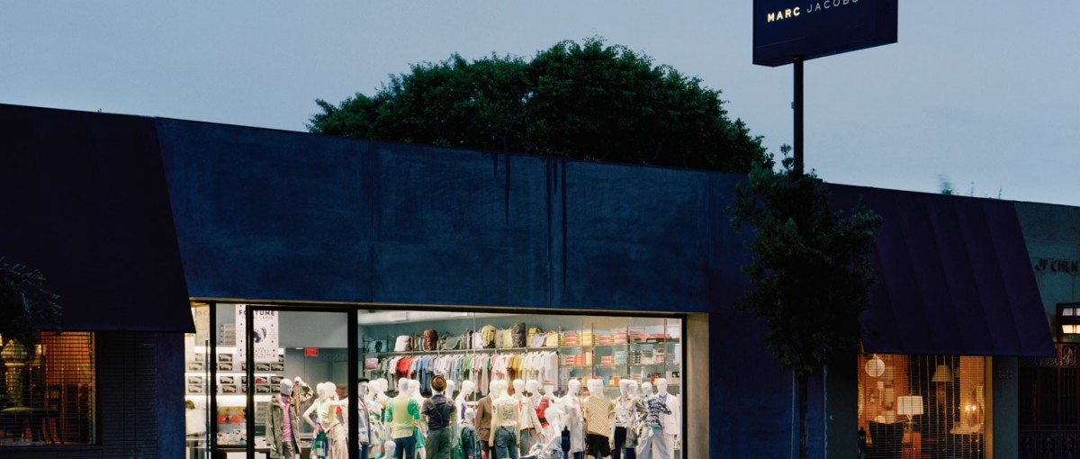 Marc by Marc Jacobs - Fashion and Concept Store in Los Angeles