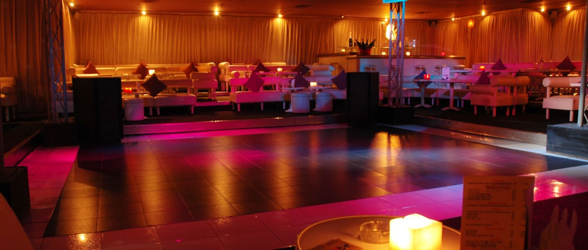 White Room - Clubs in Marrakech