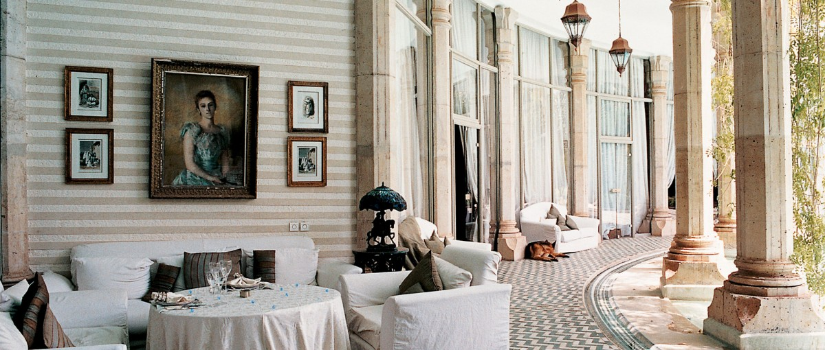 Palais Rhoul- Hotels in Marrakech