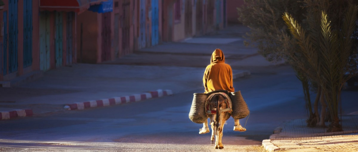 Personal Services- things to do in Marrakech