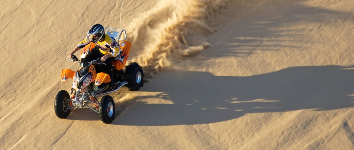 Atlas Karting - things to do in Marrakech