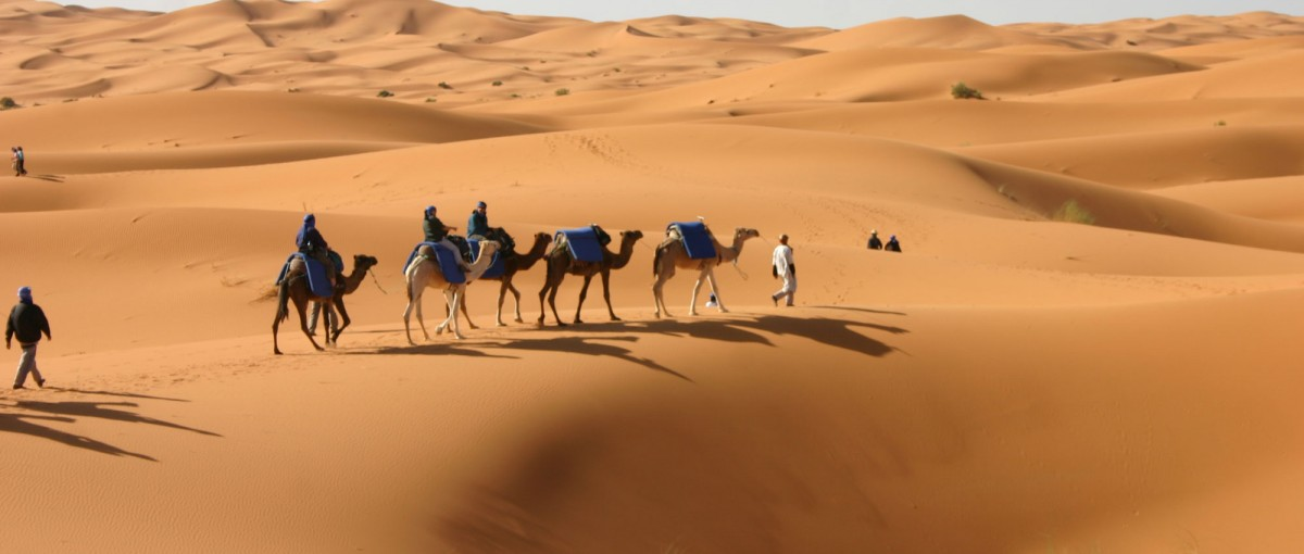 Ame Aventure - things to do in Marrakech