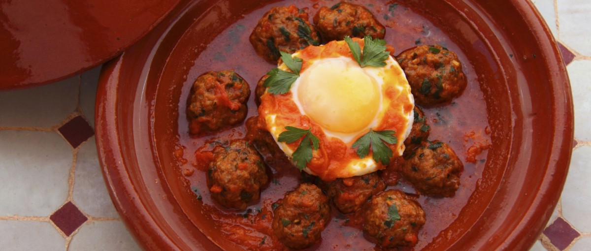 Souk Cuisine - things to do in Marrakech
