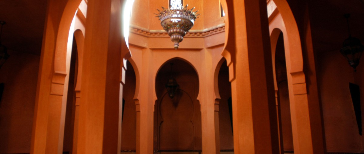 Palais Rhoul - things to do in Marrakech