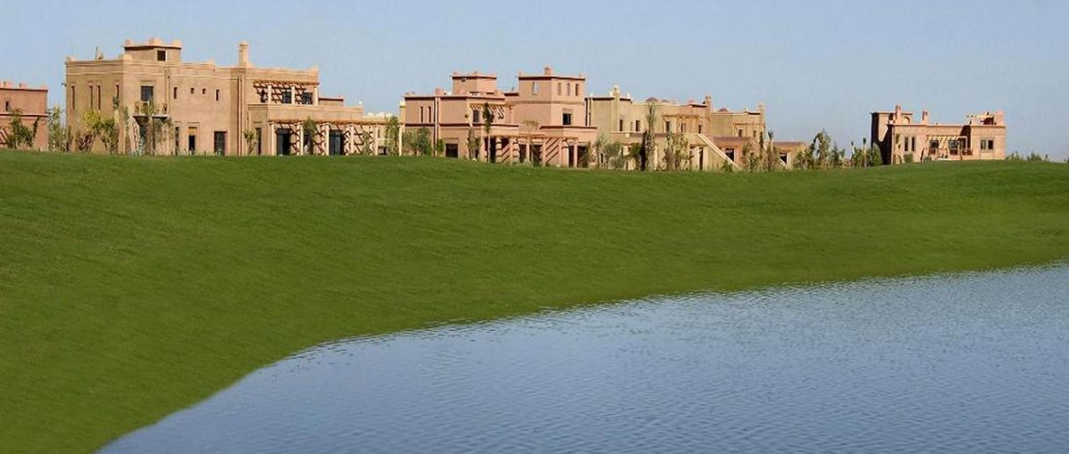 Samanah Golf - things to do in Marrakech