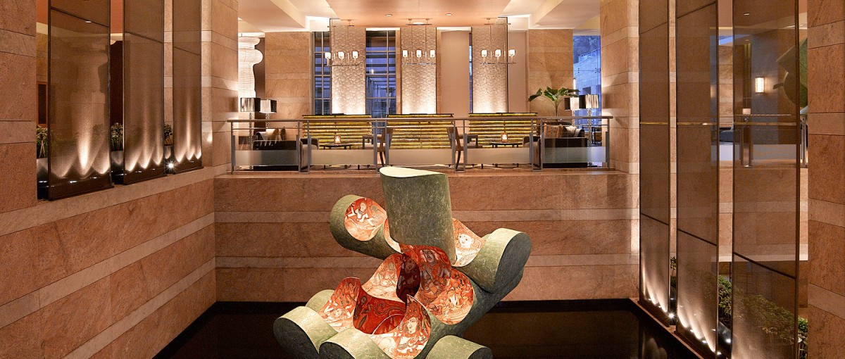 Grand Hyatt Mumbai - A Business Hotel in Mumbai