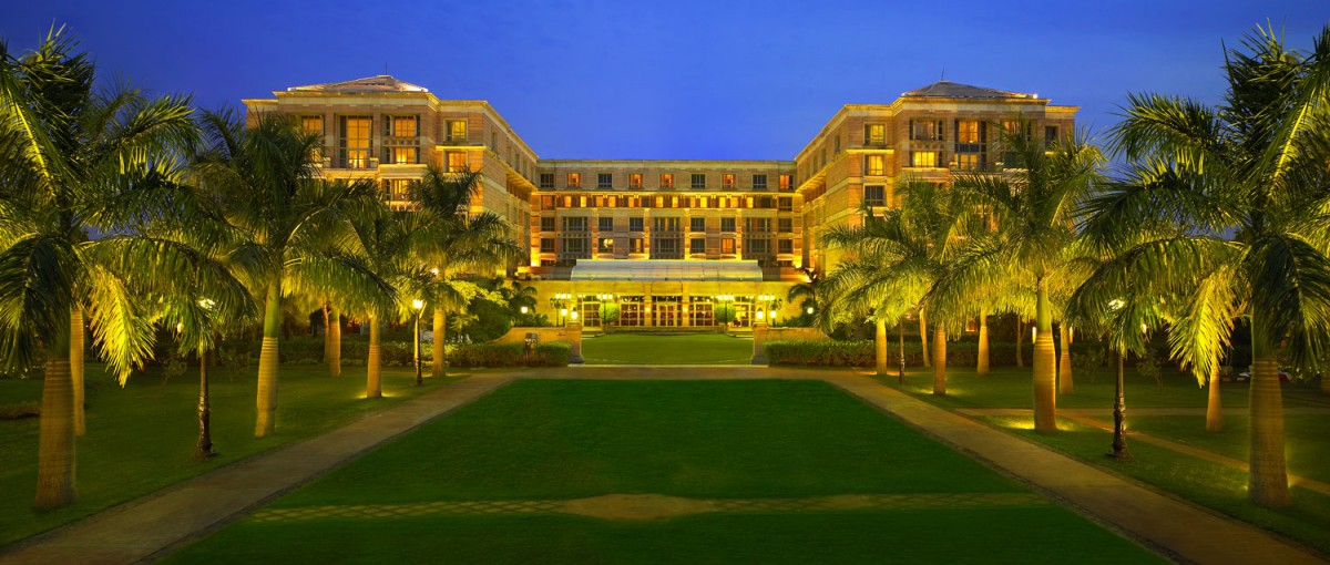 ITC Maratha - A Business Hotel in Mumbai