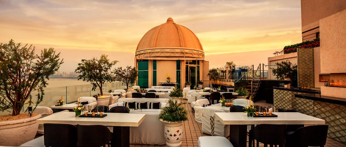 Intercontinental Marine Drive - Hotels in Mumbai