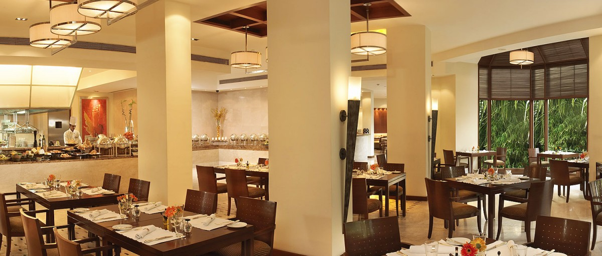 Citrus - An International Restaurant in Mumbai