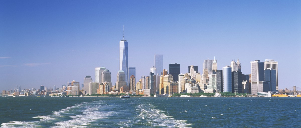 Staten Island Ferry - things to do in New York