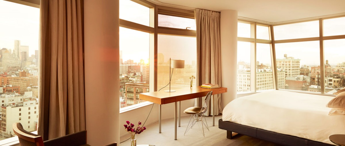 The Standard East Village - A Design Hotel in New York