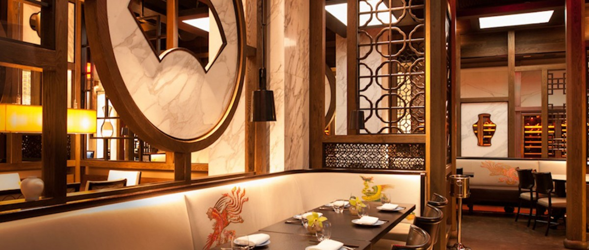 Hakkasan - restaurants in New York
