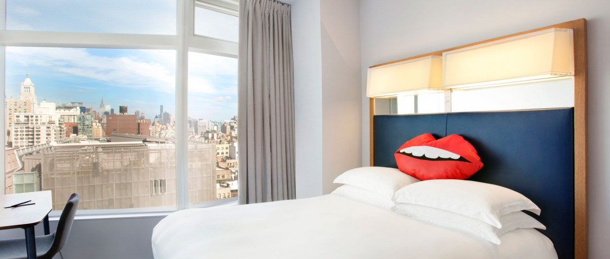 The Standard East Village - hotels in New York
