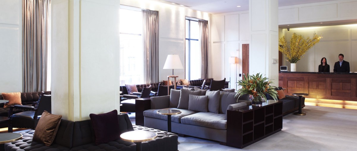 60 Thompson - hotels in New York