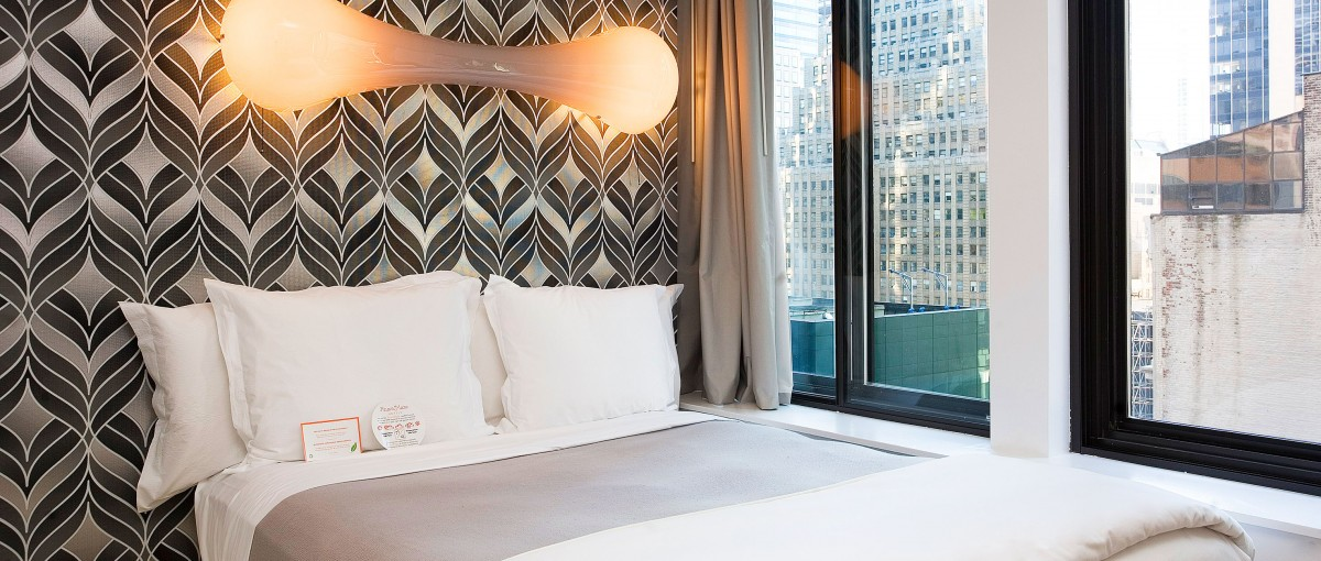 Room Mate Grace - hotels in New York