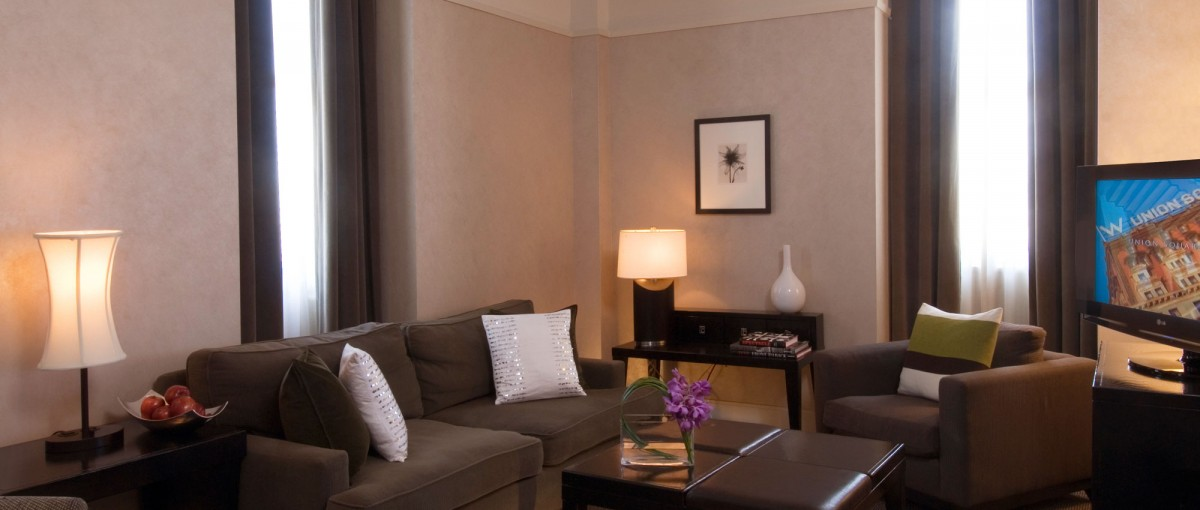 W Union Sq - hotels in New York