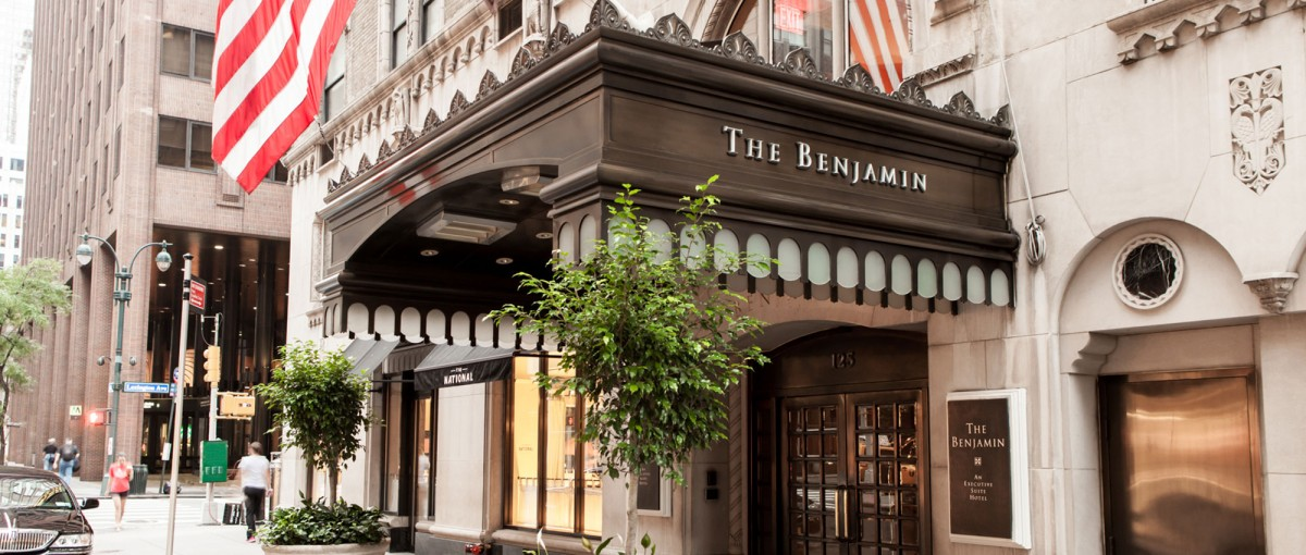 The Benjamin - hotels in New York