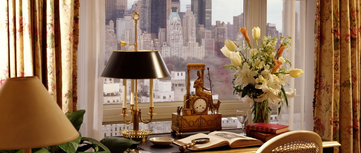 The Carlyle - hotels in New York