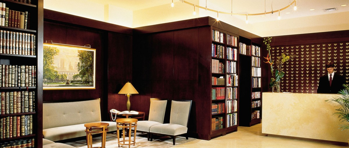 The Library Hotel - hotels in New york