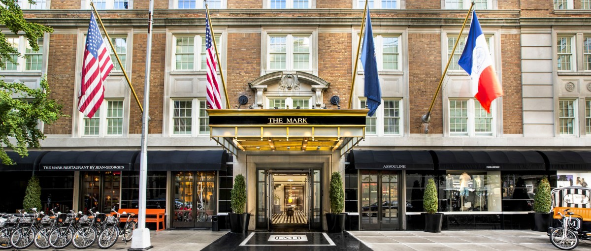 The Mark - hotels in New york