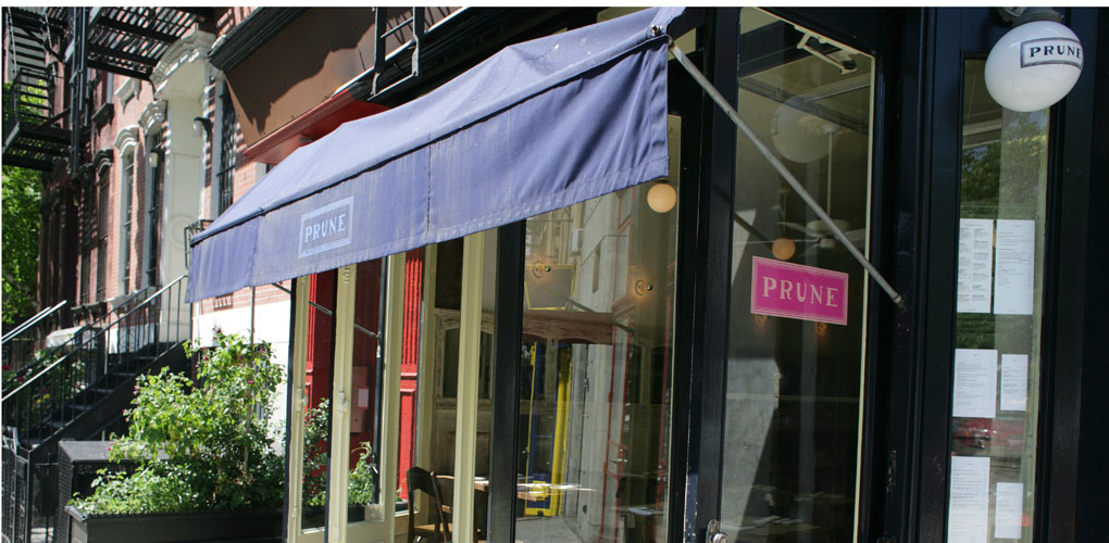 Prune - restaurants in New York