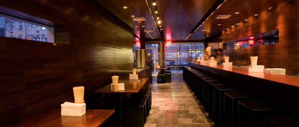 Momofuku - restaurants in new york