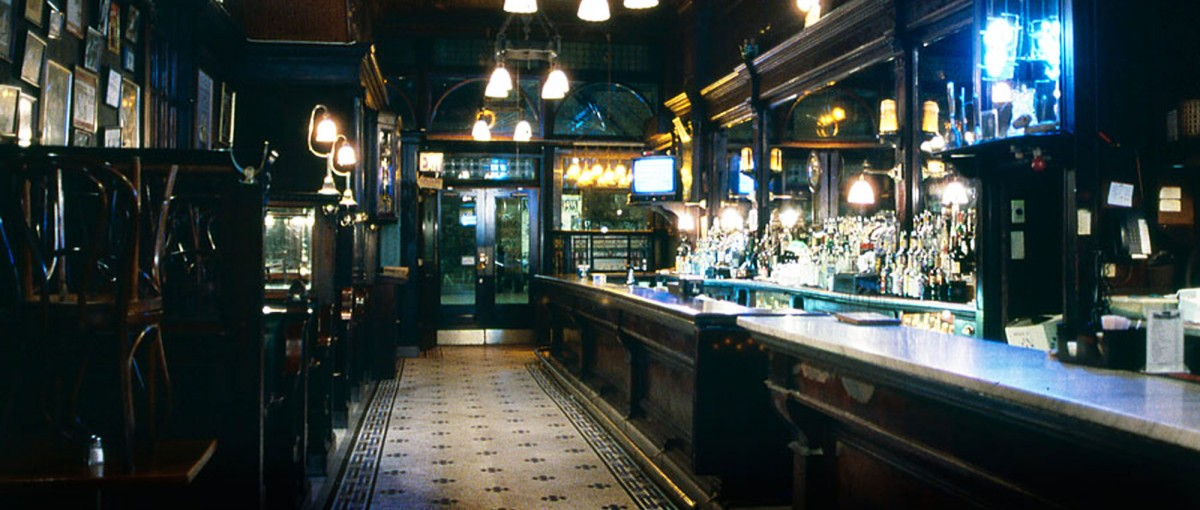 Old Town Bar - bars in New York
