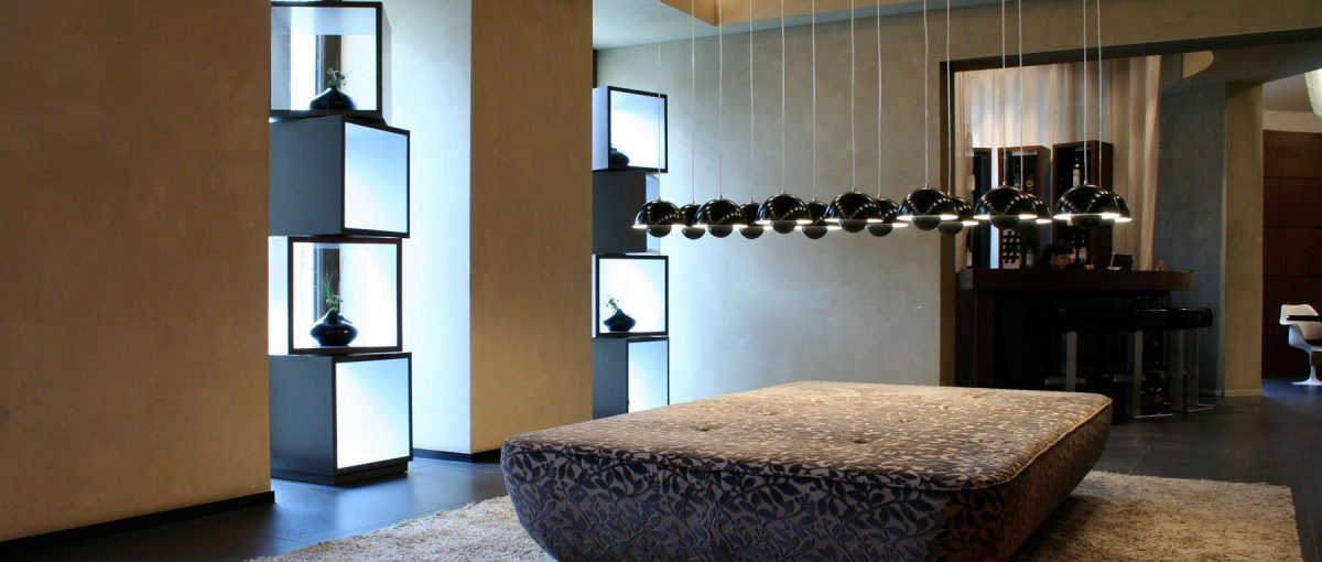 987 Prague - A Design Hotel in Prague