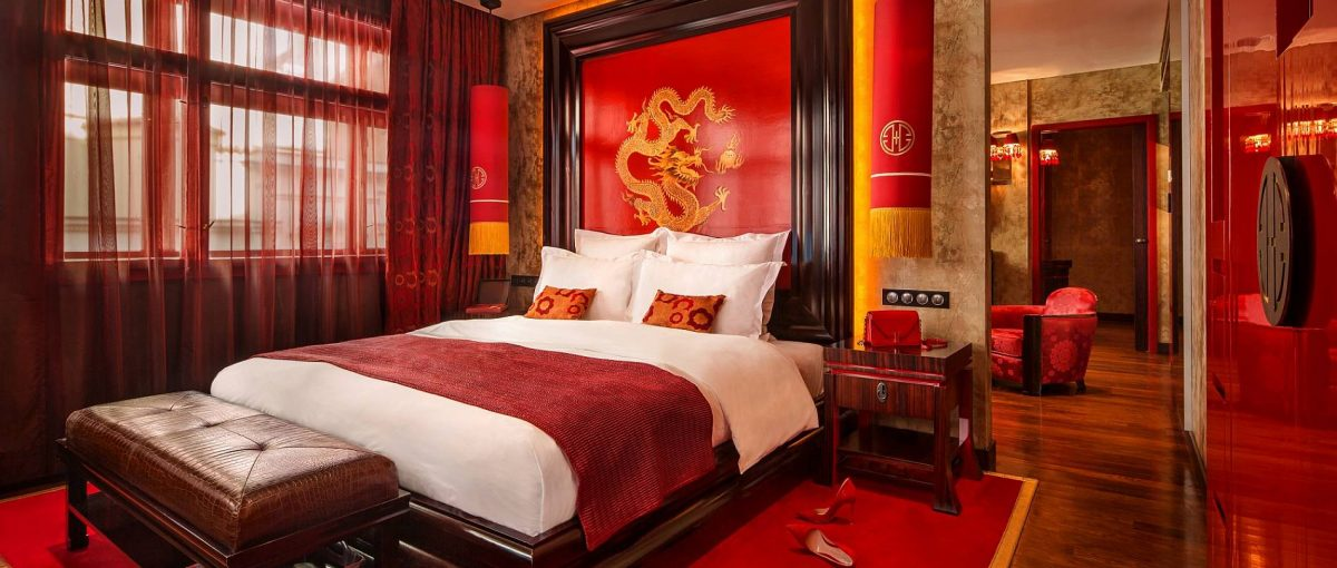 Buddha Bar Hotel Prague - An Opulent Boutique Hotel in Prague