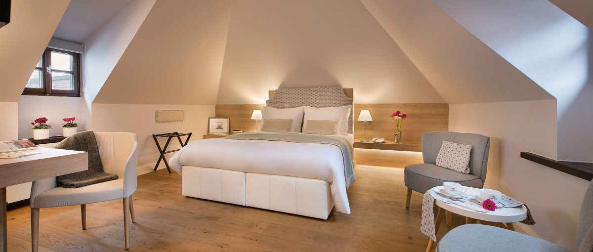 Designhotel Neruda - A Design Hotel in Prague