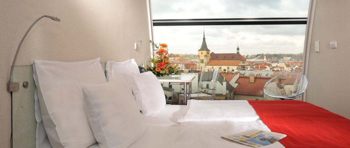 Metropol Hotel Prague - A Business Design Hotel in Prague