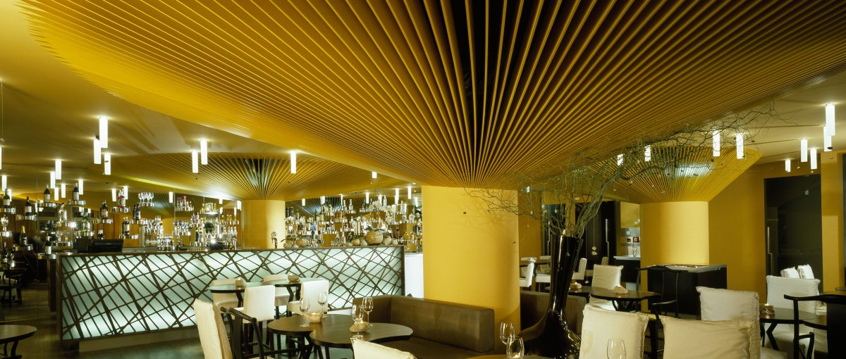 Perla hotel prague one of the best design hotels in prague for Quirky hotels in prague