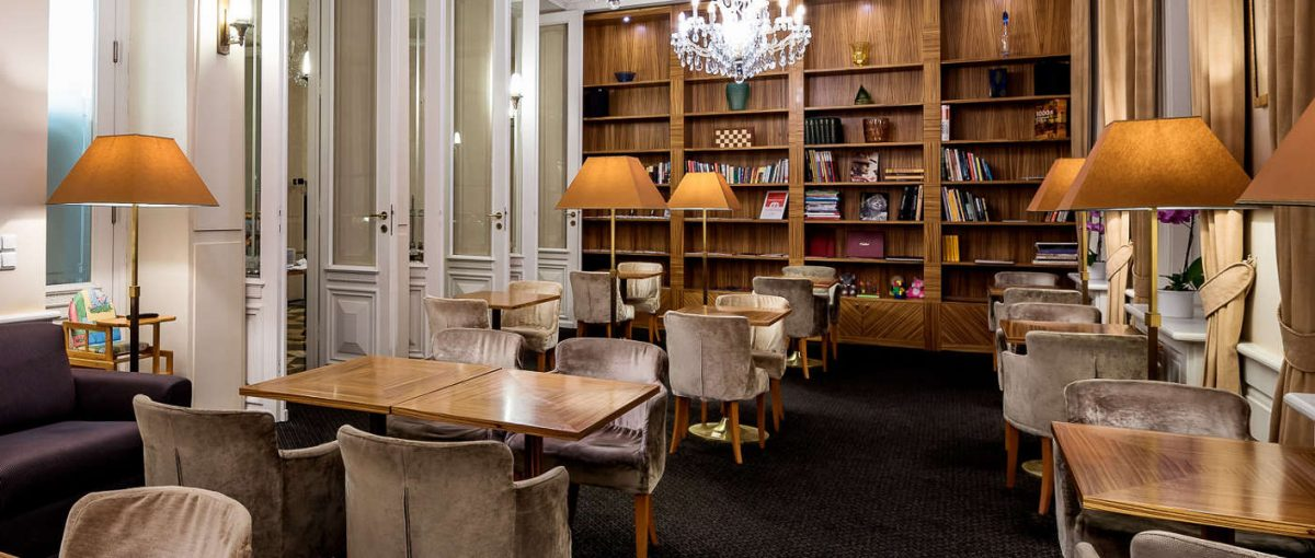Ventana Prague - A Boutique Hotel in the Old Town Prague