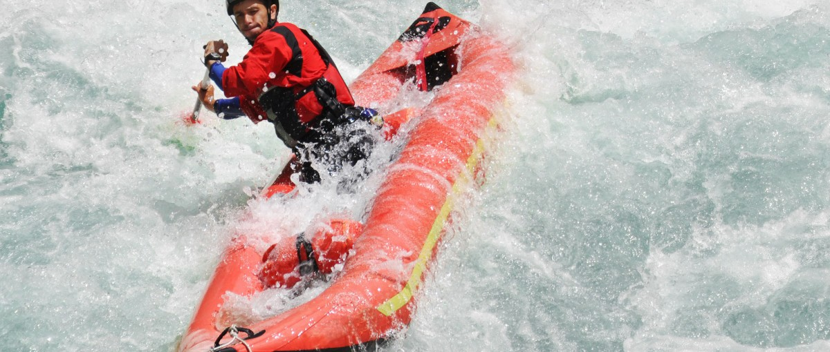 Splash White Water Rafting - things to do in Marrakech