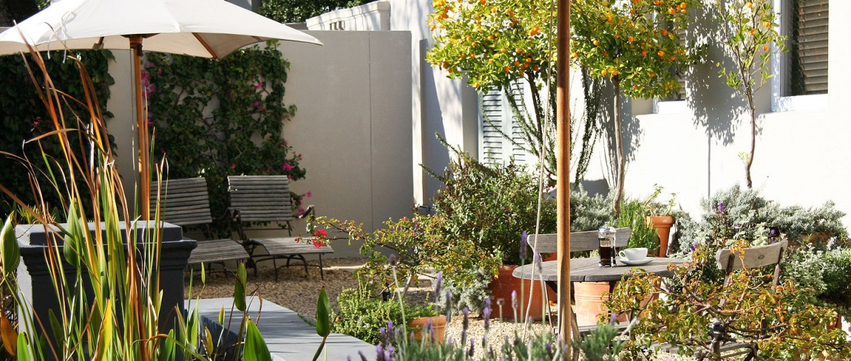 Four Rosmead - A Boutique Hotel in Cape Town