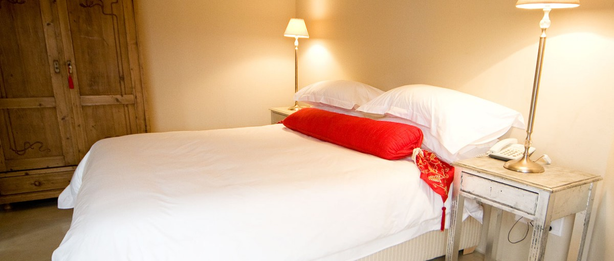 Rouge on Rose - A Boutique Hotel in Cape Town
