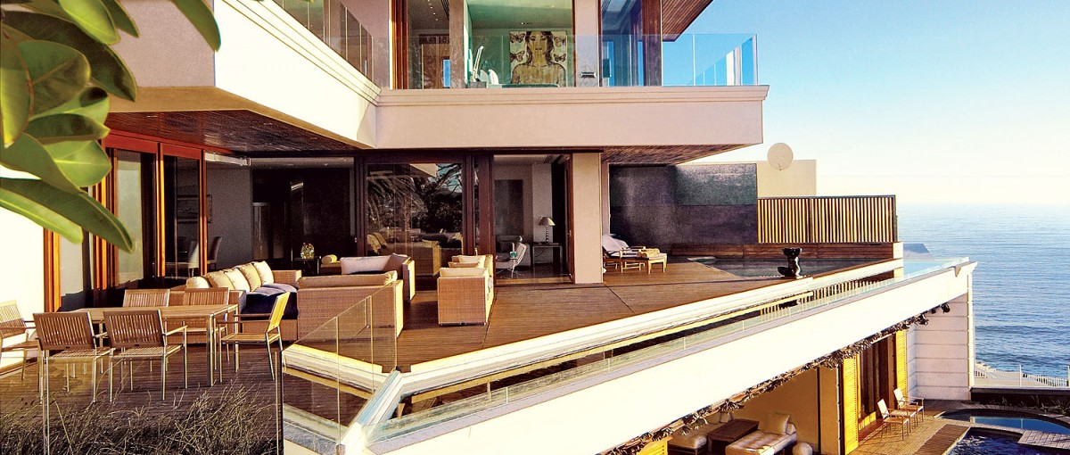 Icon Villas - Villas in Cape Town