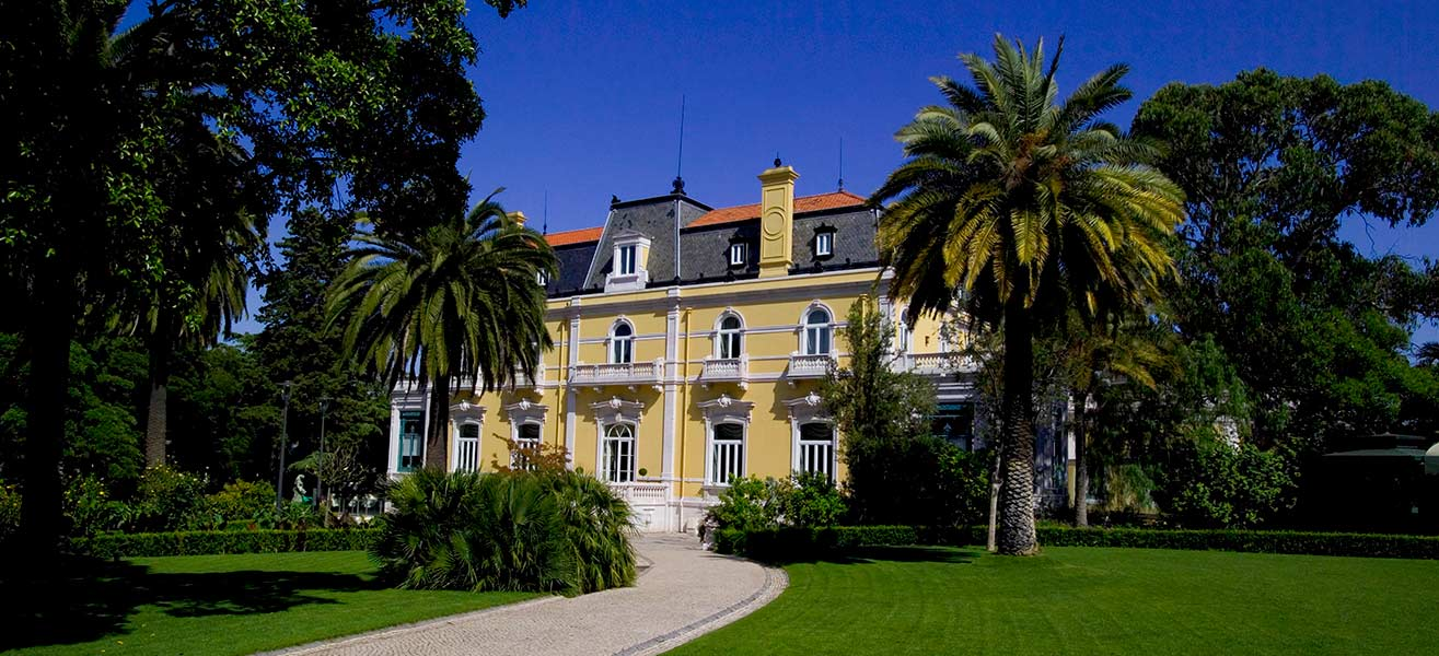 Pestana Palace One Of The Best Classic Hotels In Lisbon
