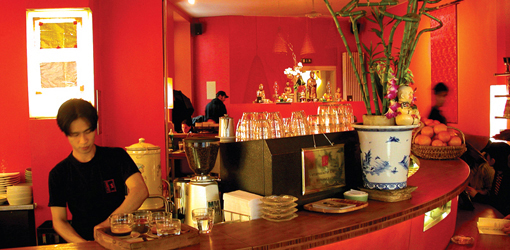 Monsieur Vuong - One of the Best Vietnamese Restaurants in Mitte, Berlin