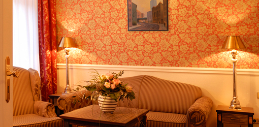 Myers Hotel One Of The Best Boutique Hotels In Prenzlauer Berg Berlin