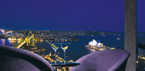 sydney sky tower bar fort - photo#15