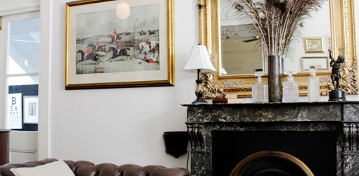 Hughenden one of the best boutique hotels in woollahra for Best boutique hotels sydney