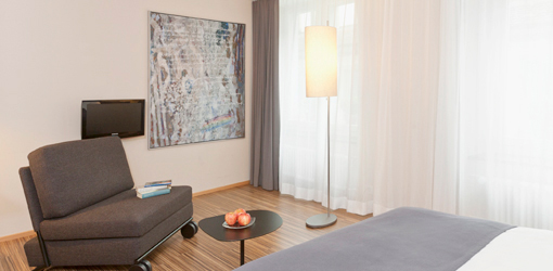 Hotel altstadt one of the best boutique hotels in for Top boutique hotels zurich