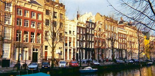 Herengracht One Of The Best Shopping Areas Shops In The