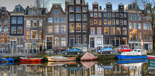 Prinsengracht One Of The Best Shopping Areas Shops In