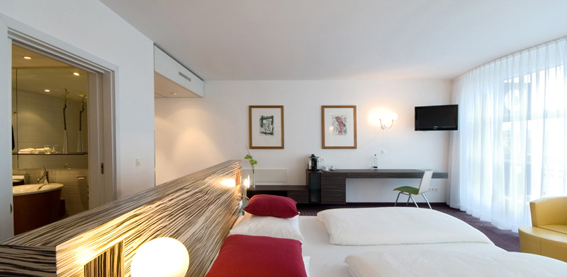Art 39 otel berlin mitte one of the best design hotels in for Top design hotels berlin